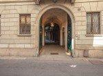 Portone via Morigi 7 milano | COGERAM
