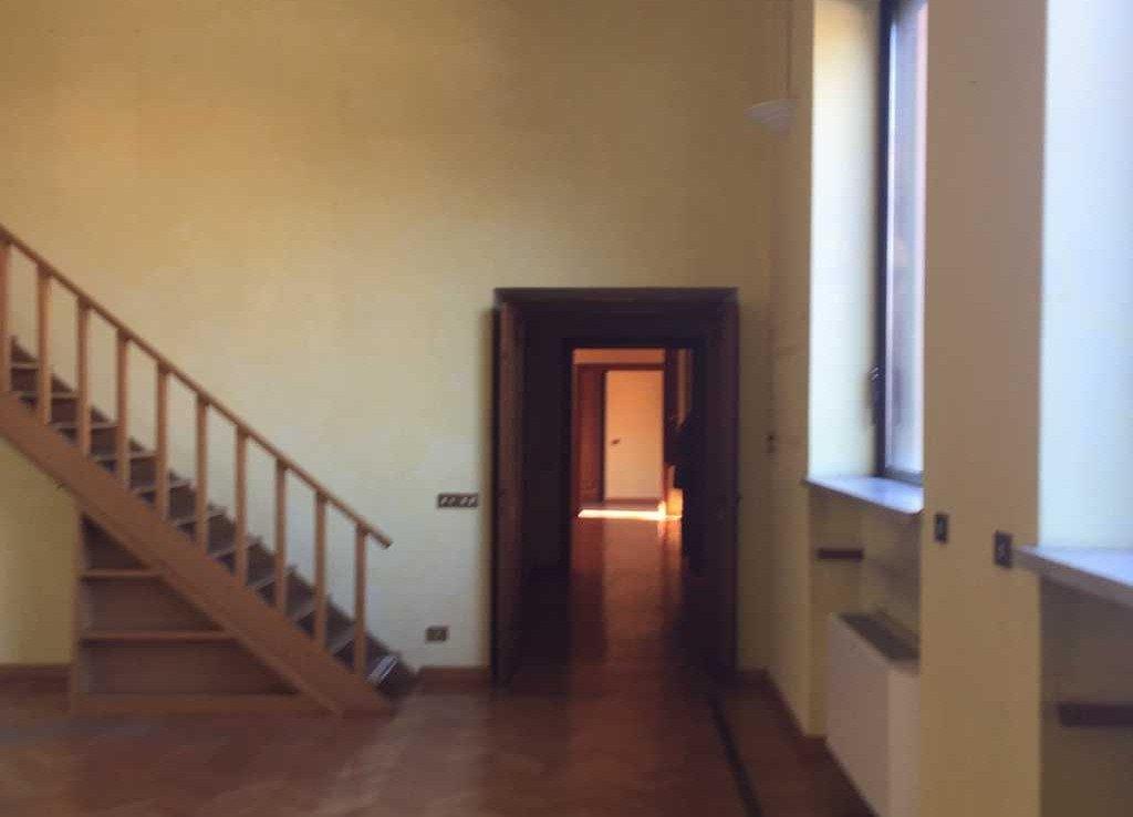 Vista Stanza Ufficio via quattro Novembre 114 Roma | COGERAM